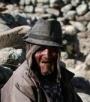 Anciano Aymara