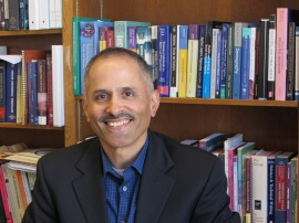 Dr. Tomas Aragon