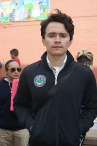 Luis Angel Reyes