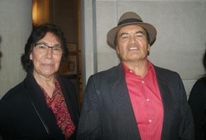 Elvira y Refugio Nieto